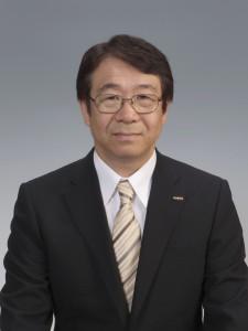助野健児氏