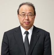 坂田甲一 氏