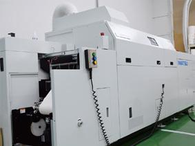 バリアブル印刷で活躍するLabelMeister EM-250W