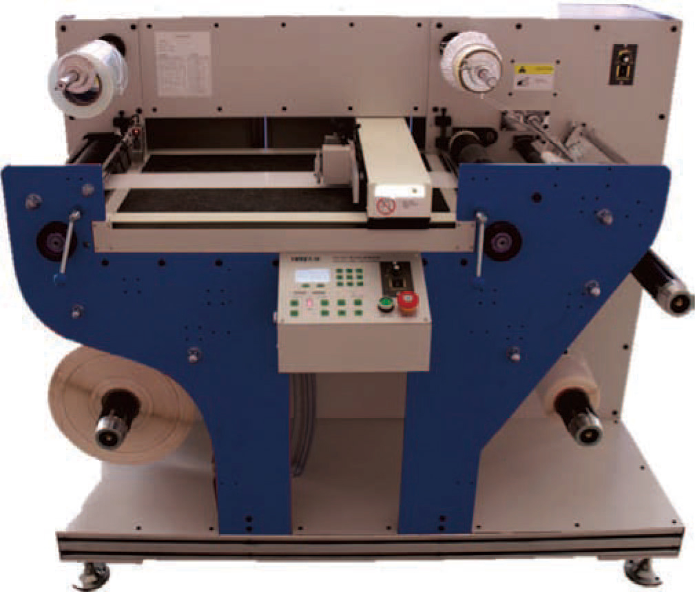 Digital Label Finisher MH-320