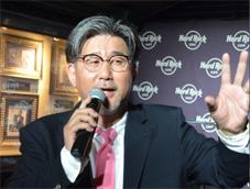 CEOの岡本氏