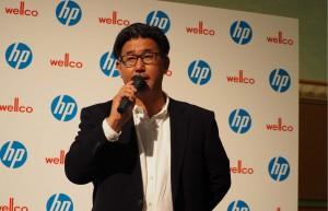 グーフの岡本CEO