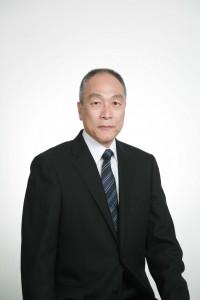 広川勝士社長