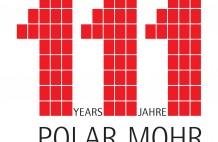 創立111周年記念ロゴ