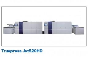 Truepress Jet 520HD