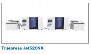 Truepress Jet520NX