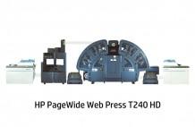 HP Web Press T240