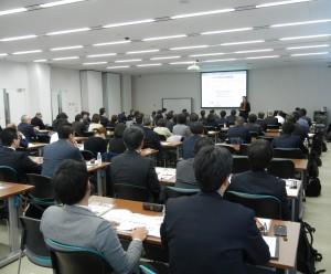 JPA40周年記念講演会