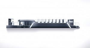 新世代の「スピードマスター XL106」