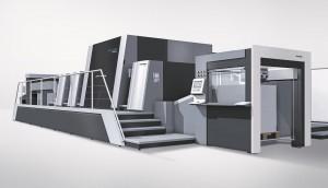 B1インクジェットデジタル印刷機「Primefire106」