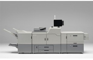 RICOH PRO C7210S/C7200S