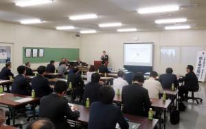日本WPAの第8期定期総会