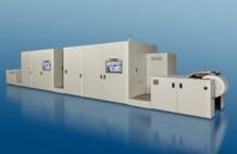 フルカラー水性インクジェットプリンタ『MJP20AXW』