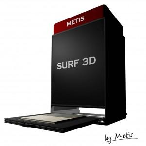METIS SURF 3D