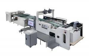 印刷シート自動検査装置MS-102INS