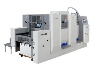 ロータリー複合加工機OL-266RCS