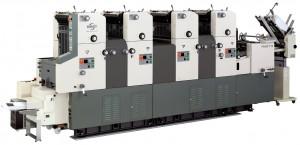 RMGT 340HA-4+LED-UV