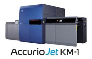 Accurio Jet KM-1