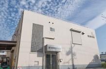 経済産業大臣賞の池田印刷 京浜島工場