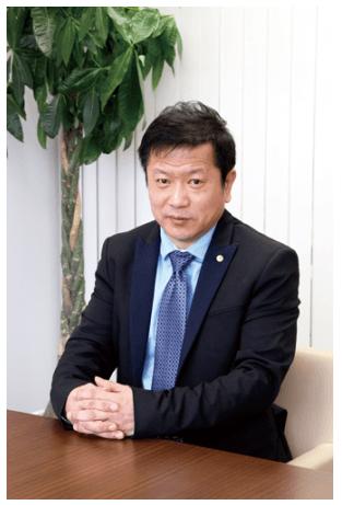 プリントネット株式会社 小田原洋一社長