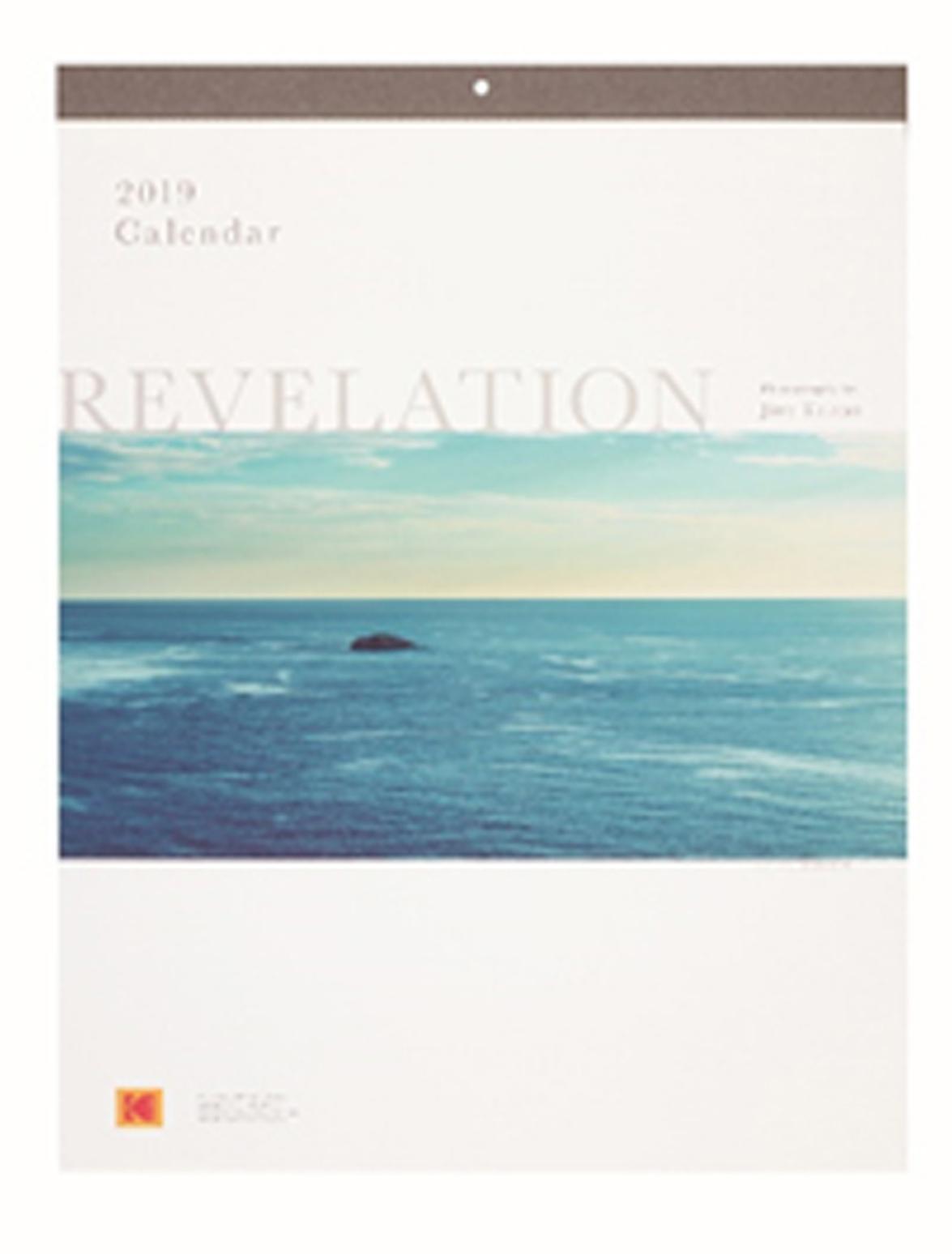 カレンダー「REVELATION Vol.2」