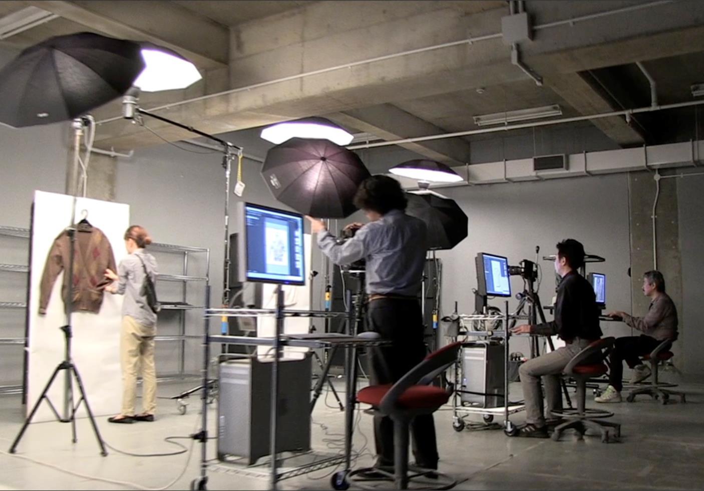 撮影時のイメージ