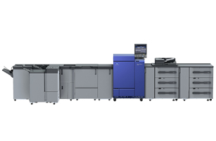 AccurioPress C6100