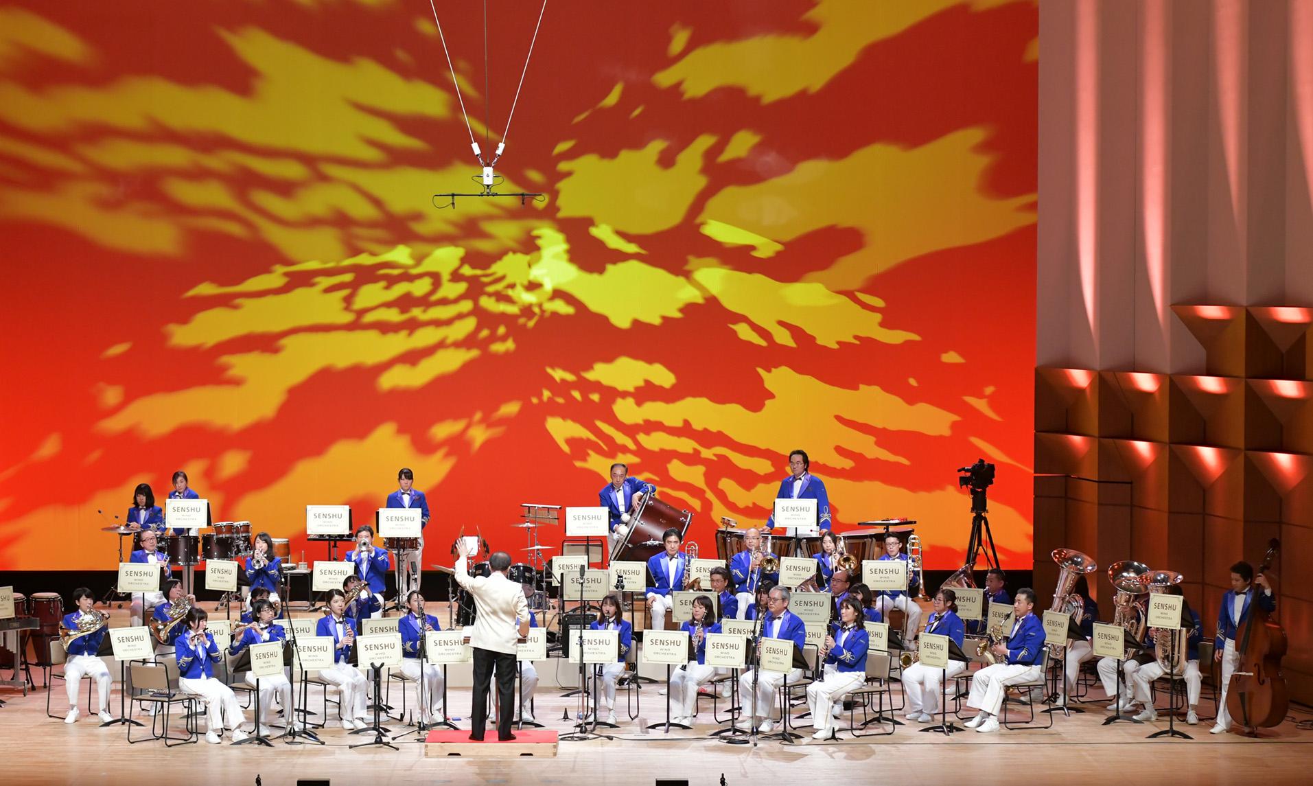 第31回千修吹奏楽チャリティコンサート