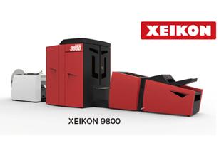 Xeikon 9800