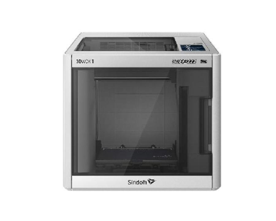 3Dプリンター「3DFF-222」