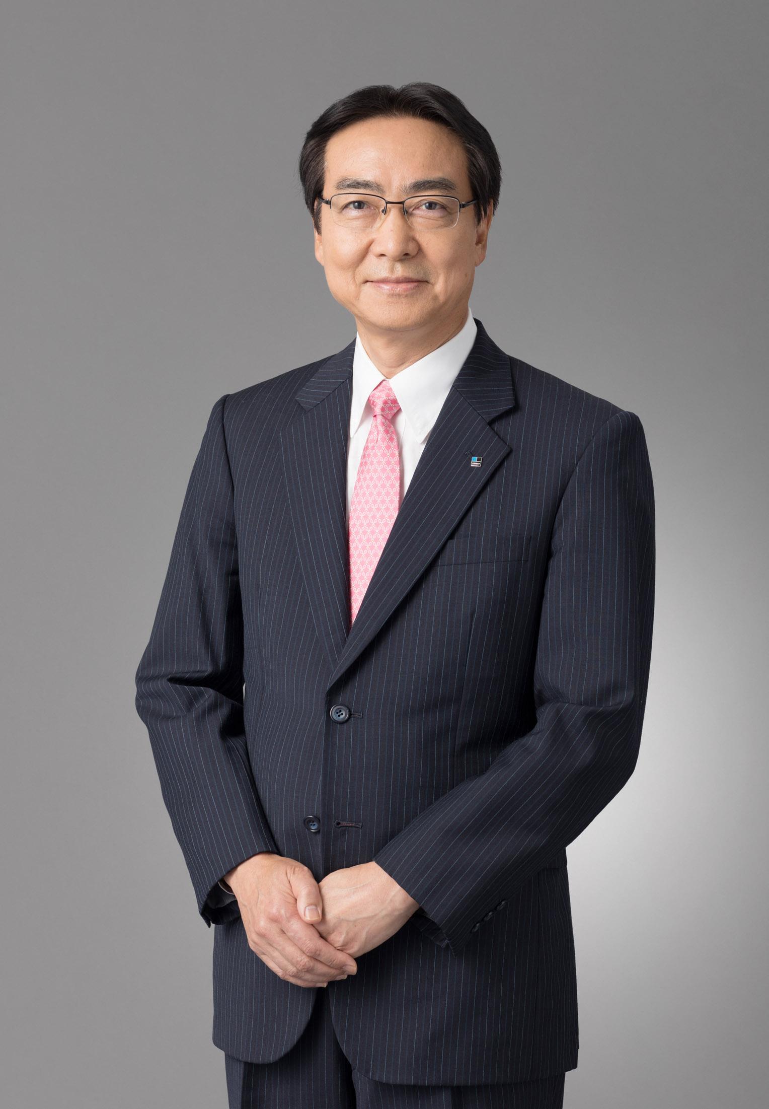 麿 秀晴氏