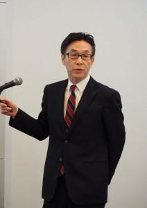 沖データの伊藤常務取締役