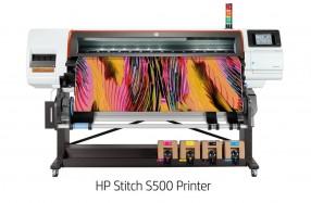 HP_Stitch S500 キャッチ
