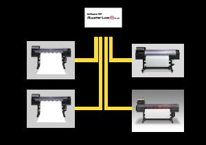 Ethernet接続イメージ