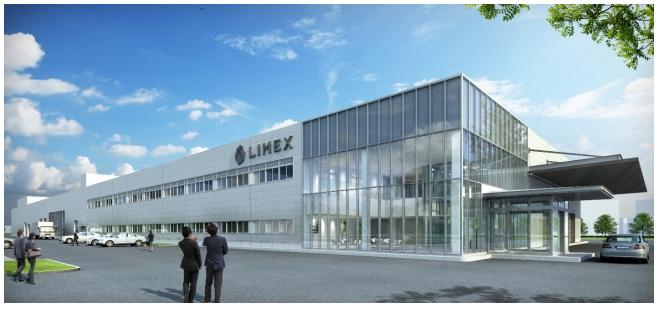 LIMEXの生産増強へ、多賀城工場