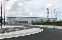黒崎ソリューションセンター外観(北九州市)