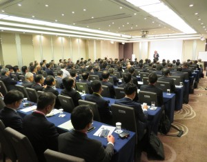 160人が出席したSHOWA会総会