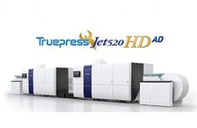 Truepress Jet520HD AD