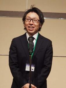主幹した青風会の佐藤氏
