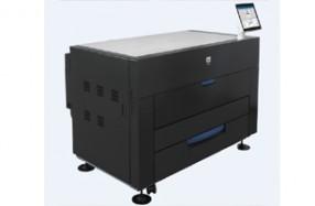新世代トナー方式高速デジタル昇華転写プリンター『KIP EST480』