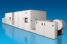 高速水性インクジェットプリンター『MJP20XV』