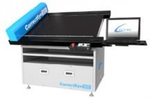 非接触スキャナー入力印刷物検査機『CorrectEye SIS』