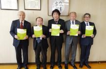 千葉県印工組は保険制度「プリントリバースα」を発表