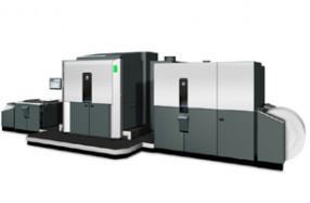 HP Indigo 20000デジタル印刷機