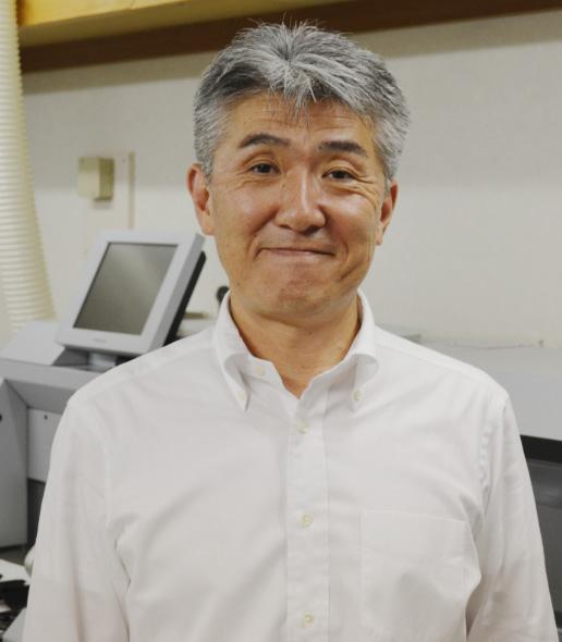 木戸敏雄委員長