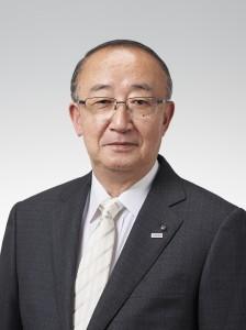 藤森康彰新会長