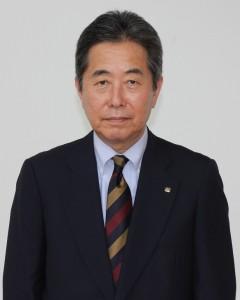 浅野健副会長
