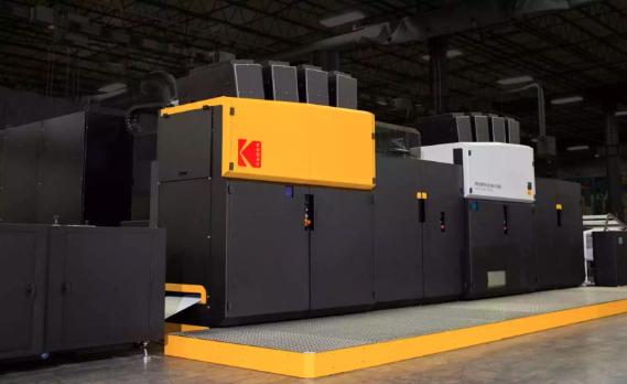 PROSPER ULTRA 250 Inkjet Presses