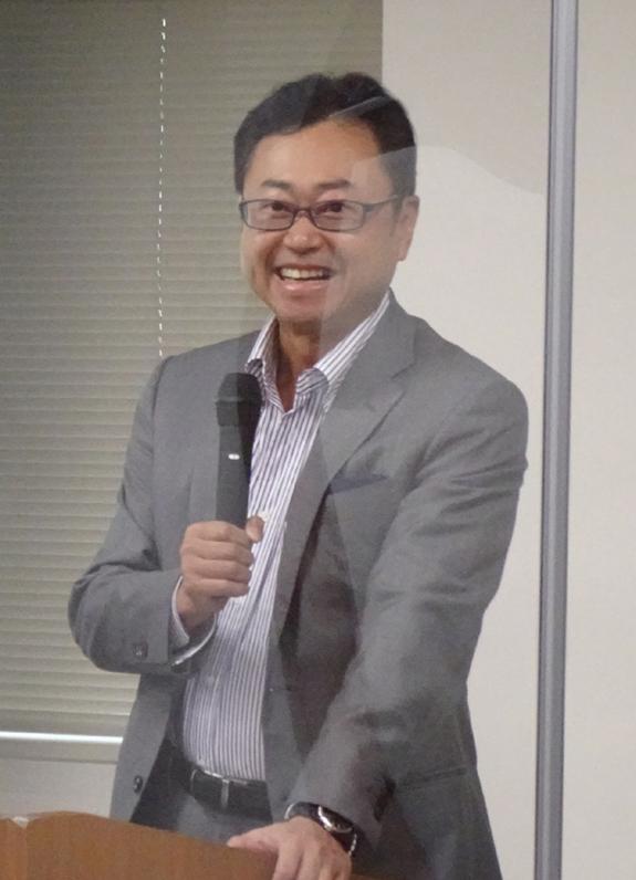 東プロセミナー_講師
