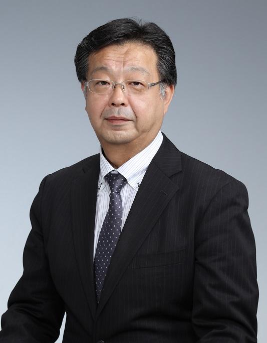 清水隆司会長